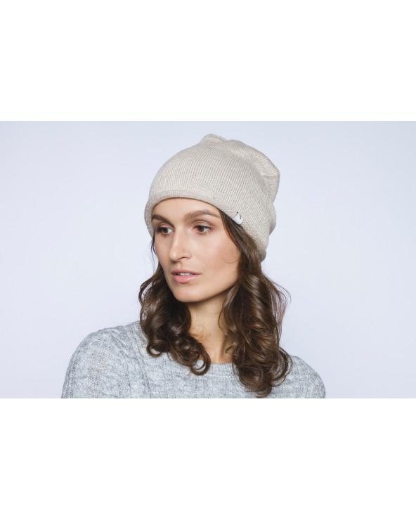Vilnonė vienguba kepurė 487