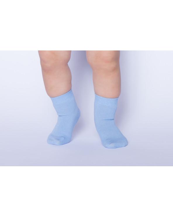 Vaikiškos medvininės kojinės 963