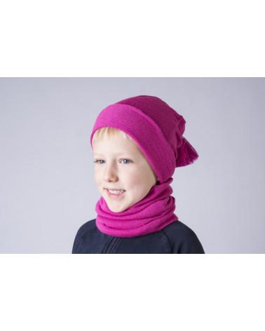 Vaikiška kepurė ir mova 968+590