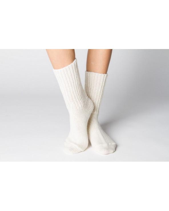 Vilnonės kojinės 307