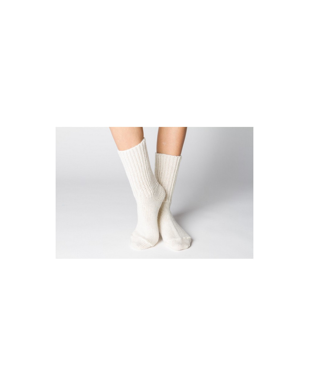 100% Vilnonės kojinės