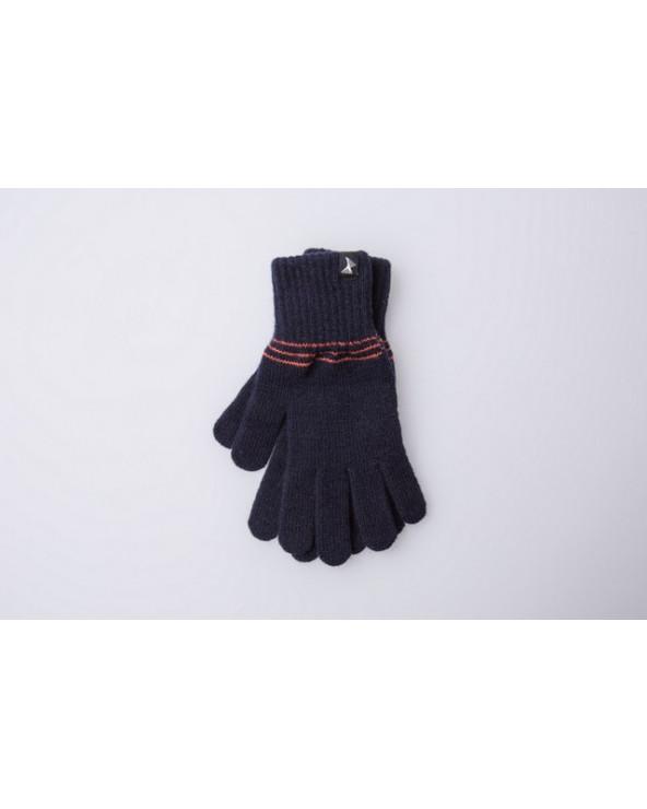 Semi - wool gloves 512