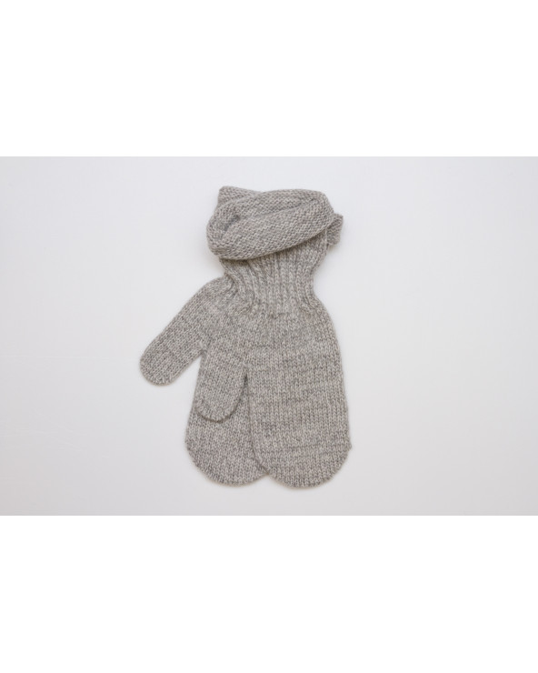 100% wool mittens for kids 480