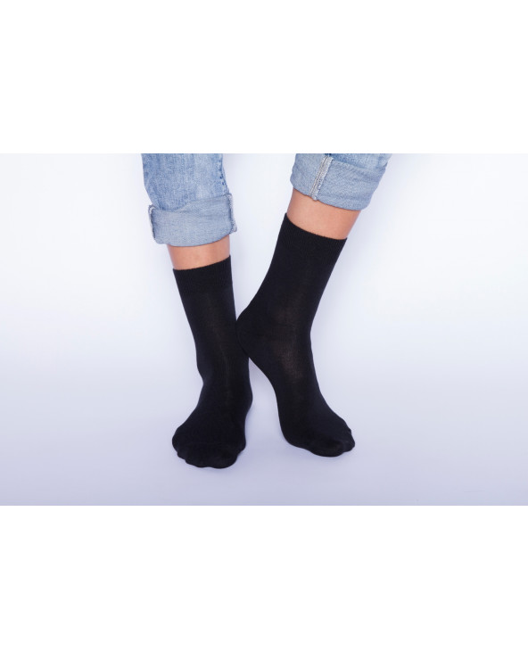 Cotton toe socks 970