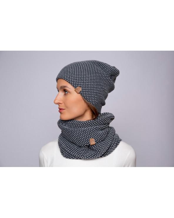 Merino vilnos kepurė 9182