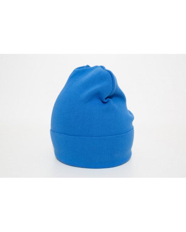 Šukuotinės medvilnės kepurė 9001