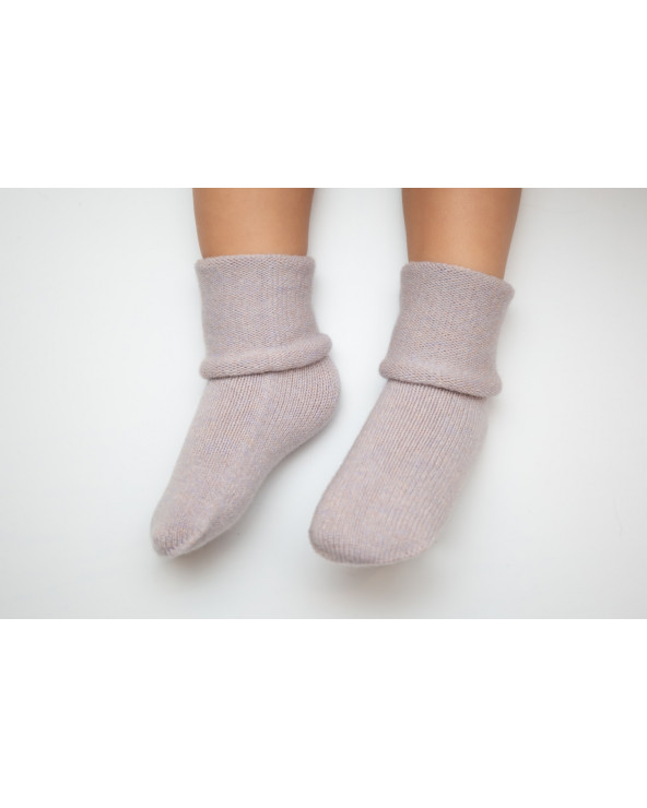 Cashmere wool socks 9899