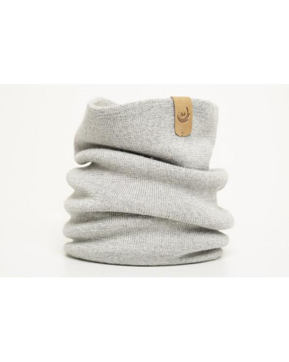 100% merino wool snood 9857