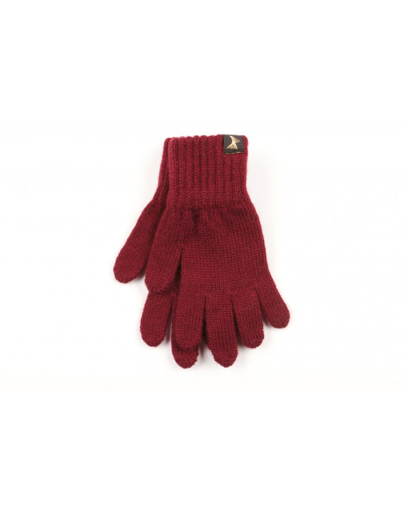 100% Wool gloves for kids 553