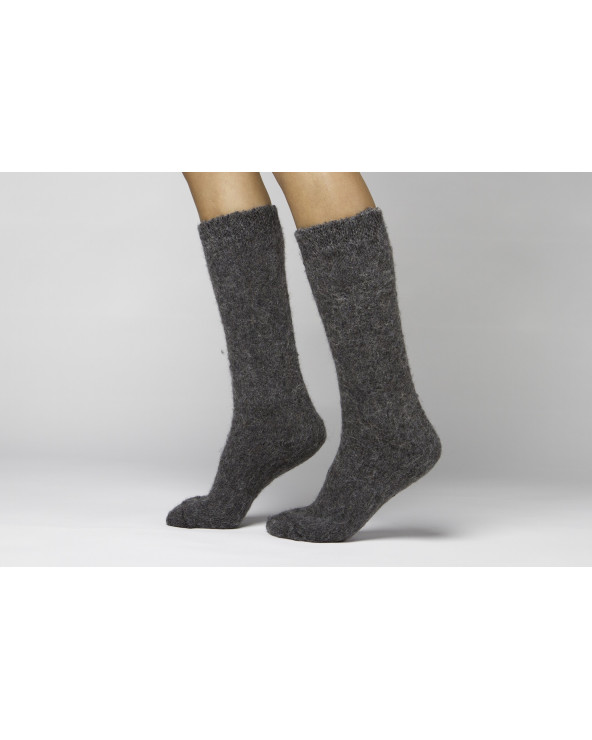 Woolen long socks 768