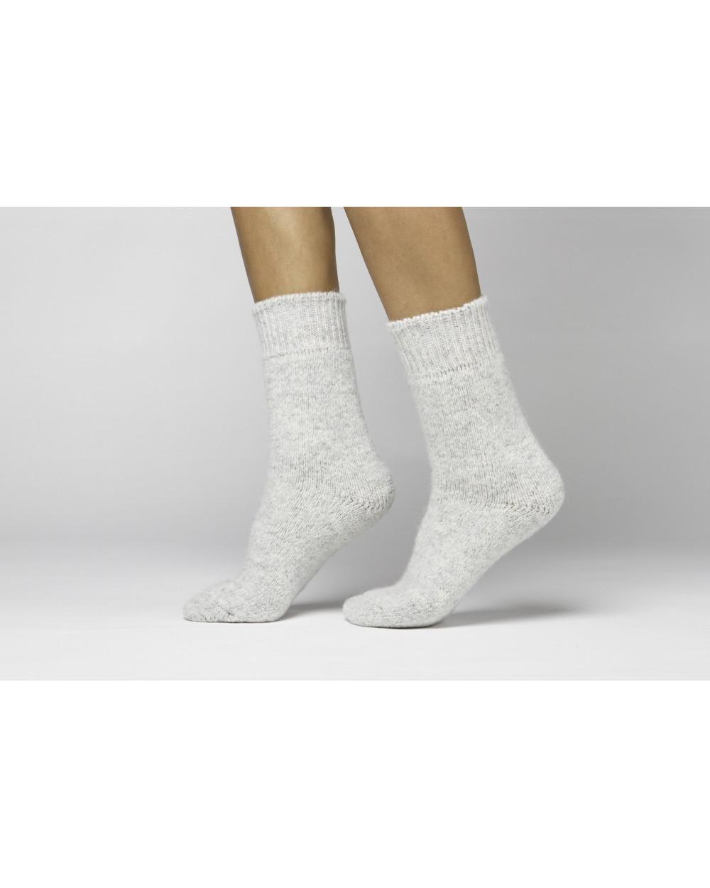 Labai storos vilnonės kojinės 782